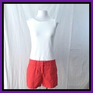 Ann Loft Riviera Shorts-Dusty Rose